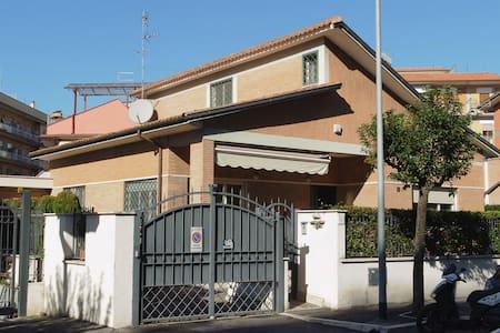 Ciampino /Roma amazing solution - Ciampino - Villa