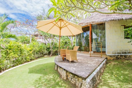 Stunning Bungalow lima on the Cliff - South Kuta - Bungalow