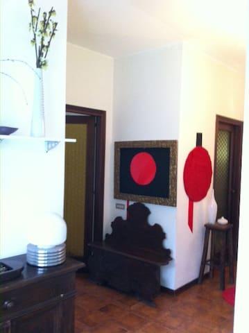 Delizioso appartamento a Pistoia - Pistoia - Apartmen
