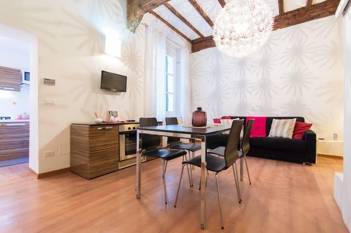 PRIMA PROPERTY TORINO CASA TOMMASO - Torino - Appartamento
