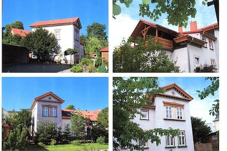 Holiday apartment - Arnstadt - Apartment