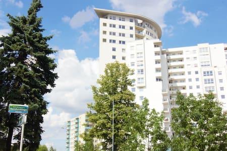 High Tower Apartamenty Szczecin - 甚切青(Szczecin)