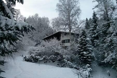 Skiurlaub in eigenem Haus - Bad Hofgastein