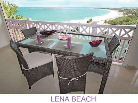 CONDO Luxury Apartment, ocean view