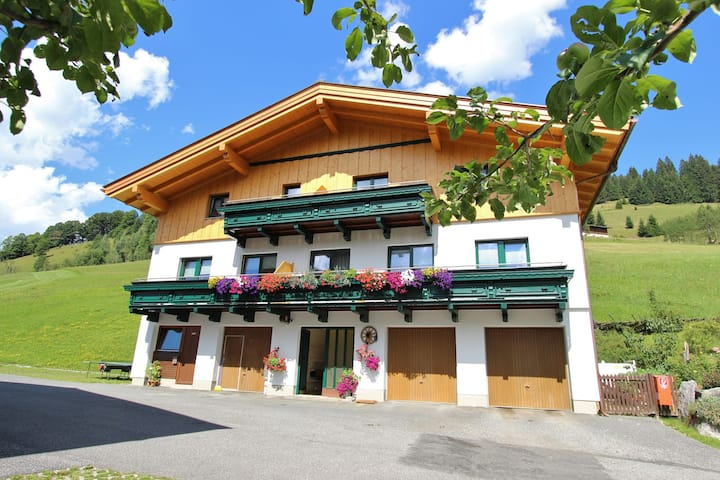 Modern Holiday Home in Maria Alm near Ski Area
