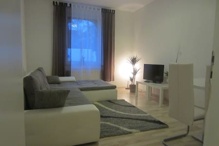 Fam. fr. Holiday Apartment South P - Nuremberg - Daire