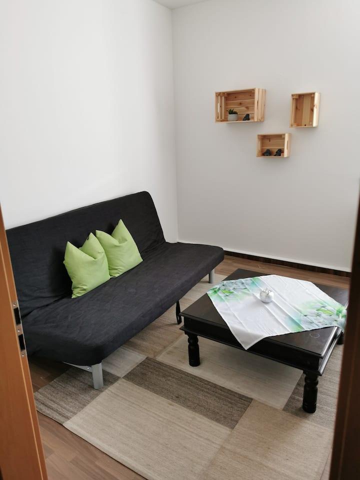 Appartement Wohnung Zentrumsnah mit Parkplatz