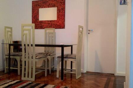 Casa na Gamboa - Quarto de Casal - ริโอเดอจาเนโร - อพาร์ทเมนท์