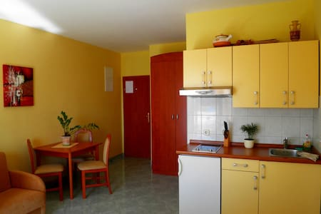 Apartment for your lovely vacation :) - Sućuraj
