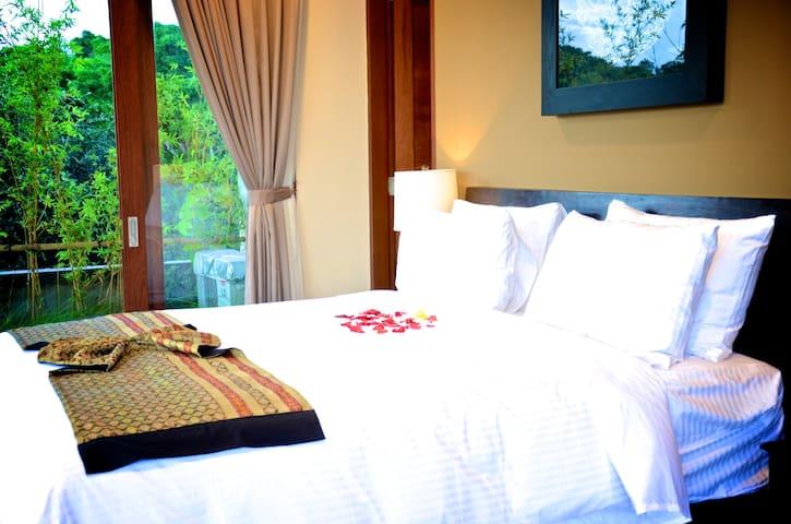 Villa Karang Kirana-Ocean view - Kuta Selatan - 別墅