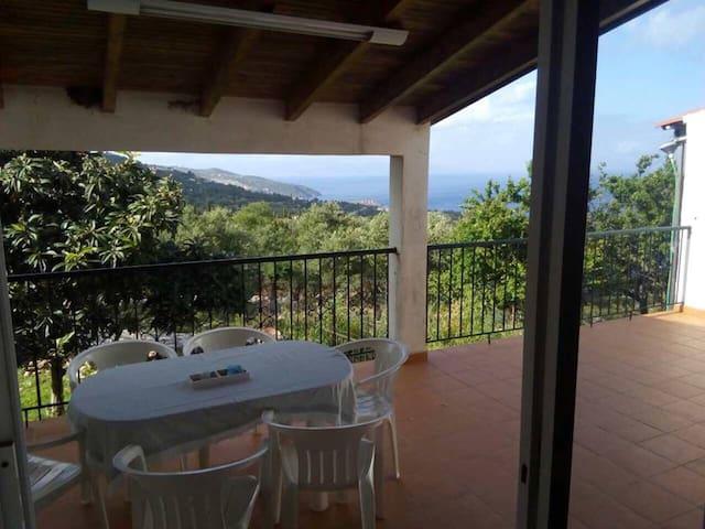 Konti Giorgio - Zakinthos - Casa