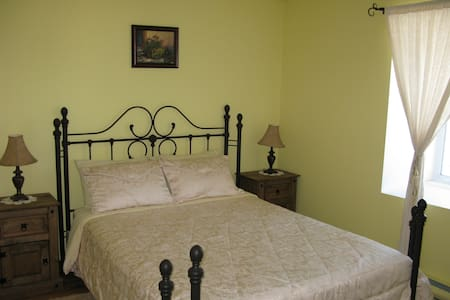 Rooms Aux Traditions - Shawinigan - Bed & Breakfast