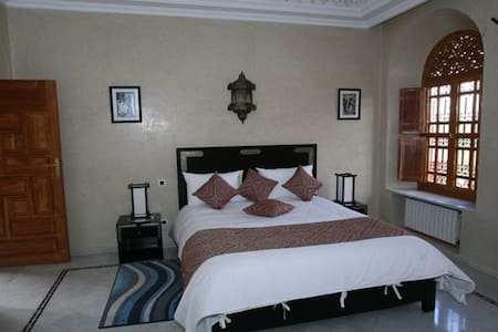 Palais Rtaj Suite Double Yakouta - Bed & Breakfast