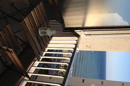 Estudio recien reformado vistas mar - Marbella - Apartamento