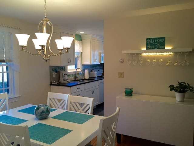 Adorable ranch House - Easton Point - Middletown - Maison