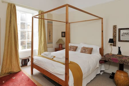 Room for two in central Bath, UK - Bath