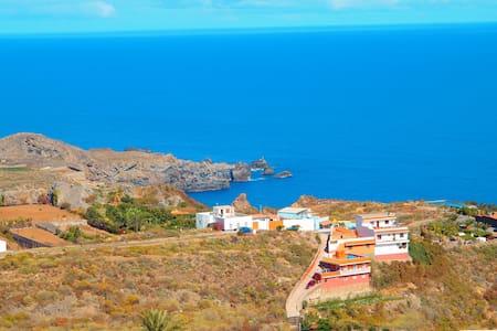 Casita El Racimo - Huis