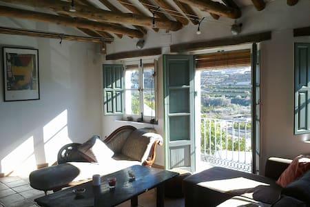 Casa Mirador Granada - Lecrín