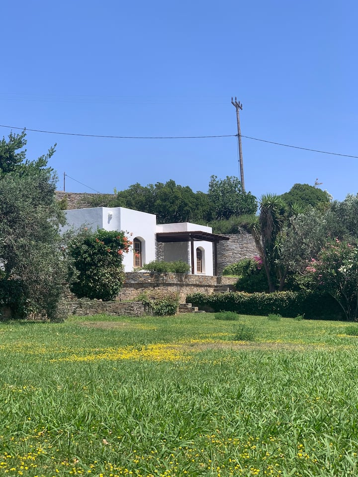Karystos Traditional Guest House
