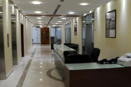 Furnished  bachelor  accomodationin  Olaya - Riyadh