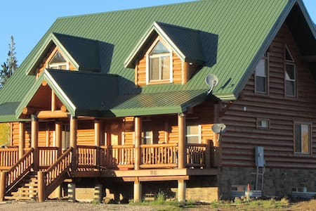 Bighorn Lodge - Luxury Property - Duck Creek Village - Ház