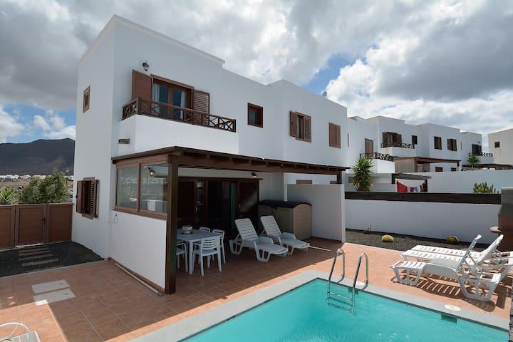 CASA MILENA Playa Blanca, Lanzarote