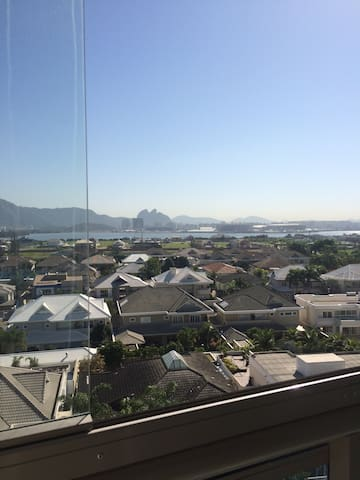 High Quality Apartament and location in Rio.