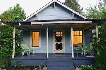 Adorable Cottage Compound