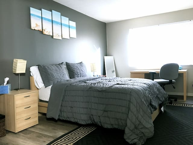 Master Suite (UC, Zoo, hospitals, Downtown & more)