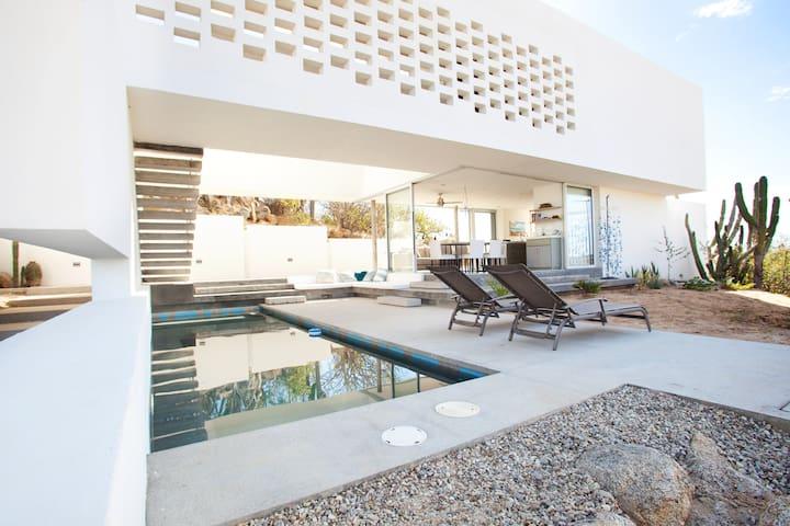 Magical Baja Dream Retreat