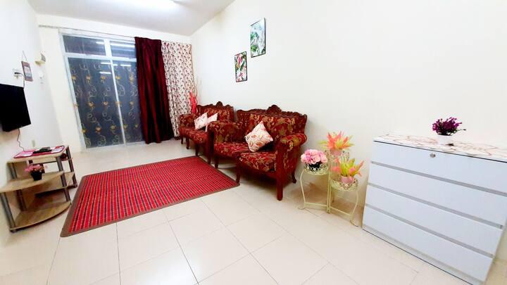 Muktabari Homestay Gambang