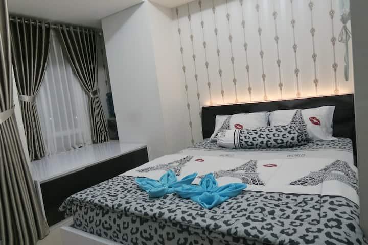 Apartment Taman Melati Yogyakarta By The Trust