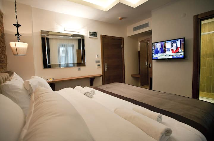 Taksim SQUARE Luxury Apartment(breakfast included)