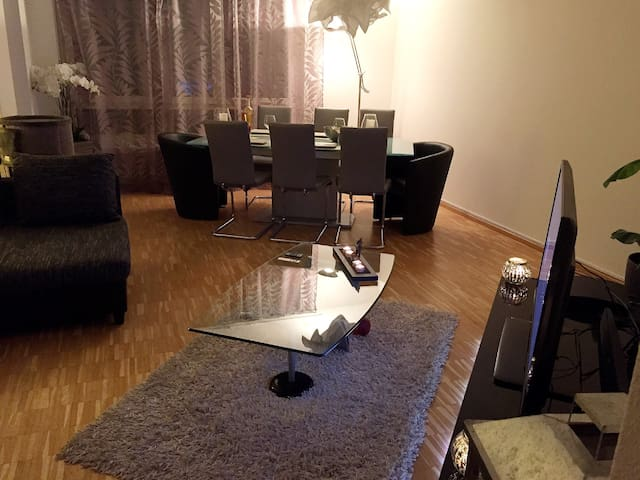 Beautiful apartment nearby Basel - Aesch
