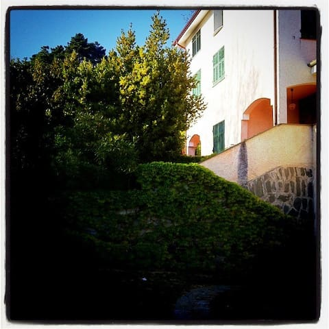 Villa in Liguria, Finale Ligure