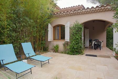 Aile de Villa à La Londe Les Maures - La Londe-les-Maures