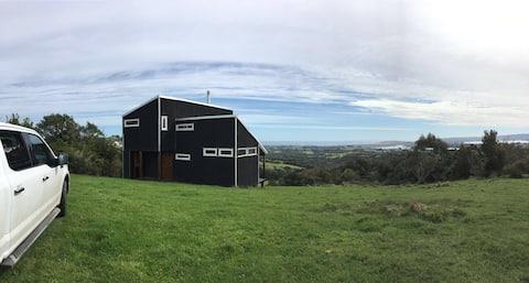 Cabaña Loft Ancud Chiloé