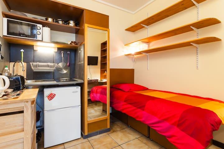 JAURÈS-CARTERET - STUDETTE 1 - Reims - Apartemen