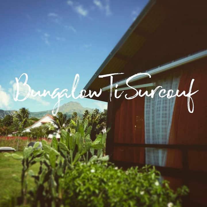 Bungalow Ti Surcouf