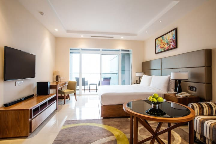 STUDIO SUPERIOR - Hyderabad - Apartment