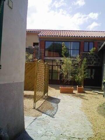 Petite maison à Ennezat - Ennezat - Haus