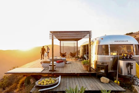 Malibu Dream Airstream  - Malibu