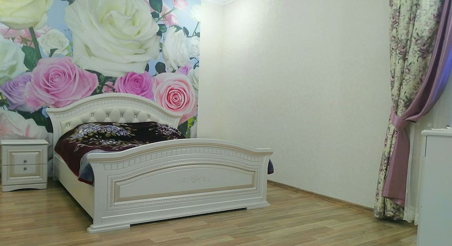 luxury apartment, Truskavets - Truskavets'