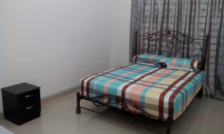 Tanjong Karang Semi D Cluster House 双层半独立式