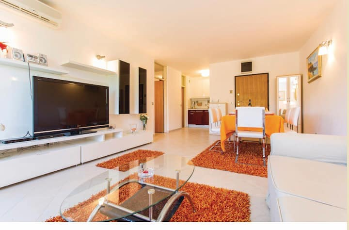 Apartman Emmica-otok Krk