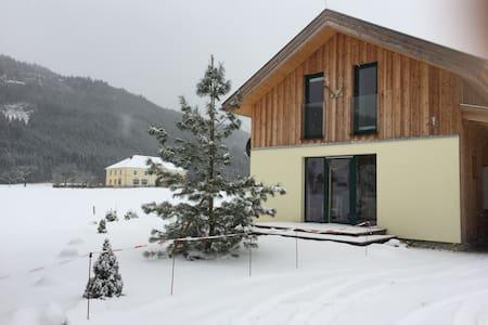 Chalet in Oostenrijk zomer/winter Murau Steiermark - ムーラウ