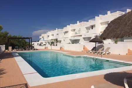 Apartamento Ibiza 2 hab 6 personas-Julio