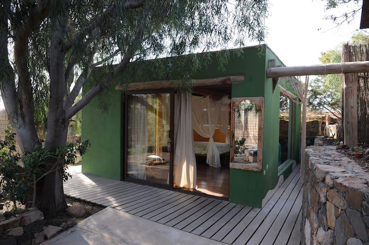 casa de Gallina - Pájara - บ้าน