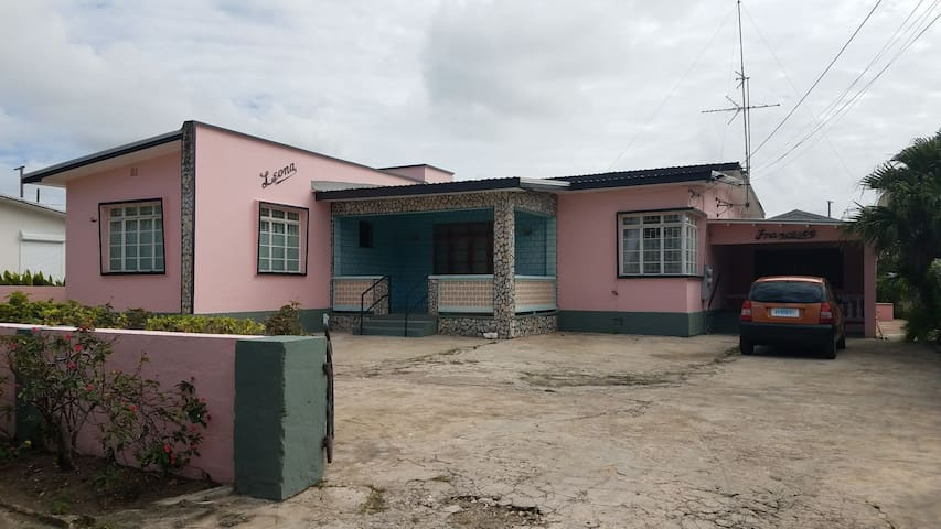 Barbados One Bedroom Dover Beach Oasis