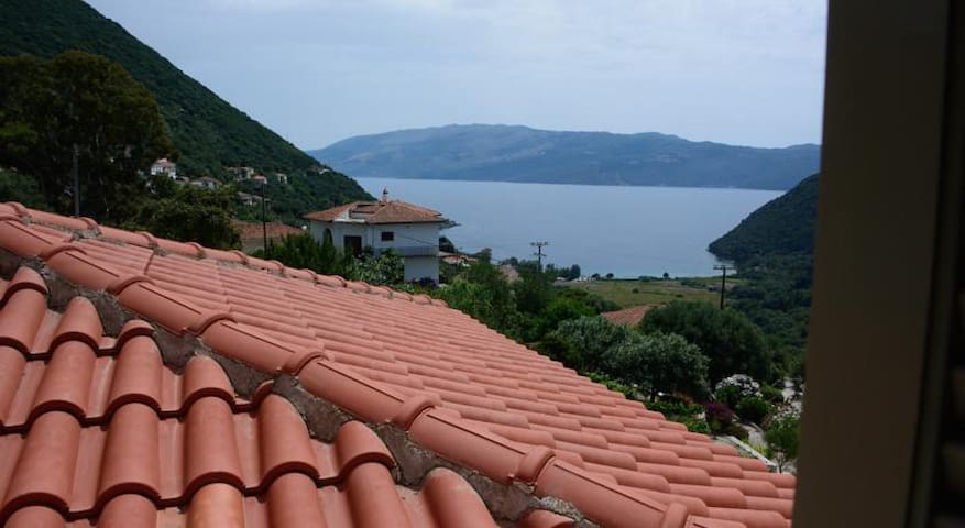 ANAMARTITOS APARTMENTS - Ithaki - Lägenhet